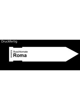 Buschtomate - Roma - Set...